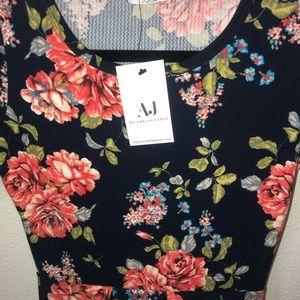 Carmel style dress